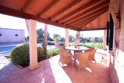 Villa Ses Mires, Baleares