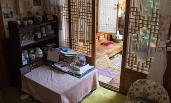 Sitong Hanok Guesthouse - Hotel Interior  - #0