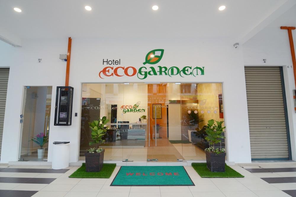 Eco Garden Hotel
