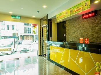 OYO 206 Hotel Ledang Utama - Reception  - #0