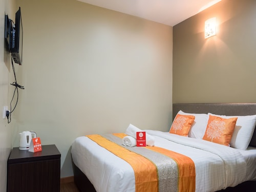 OYO 206 Hotel Ledang Utama, Johor Bahru