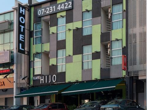 OYO 232 Hotel De Angsana, Johor Bahru