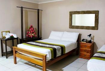 Hotel - Apia Central Hotel