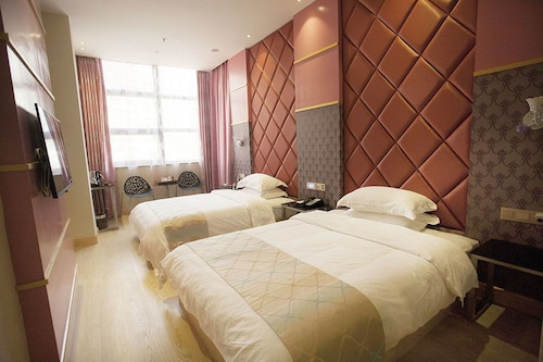 Nanping Theme Hotel, Nanping