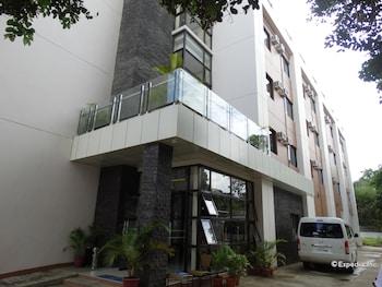 FILIGANS HOTEL Exterior