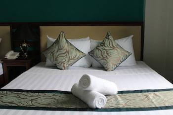 FILIGANS HOTEL Room
