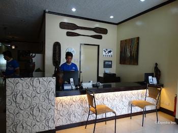 FILIGANS HOTEL Reception