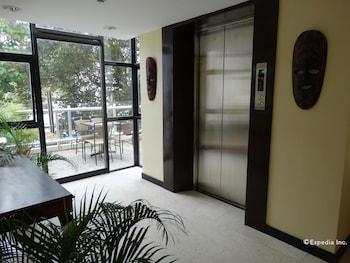 FILIGANS HOTEL Interior