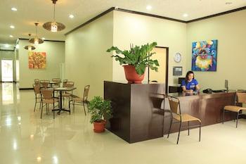 FILIGANS HOTEL Lobby