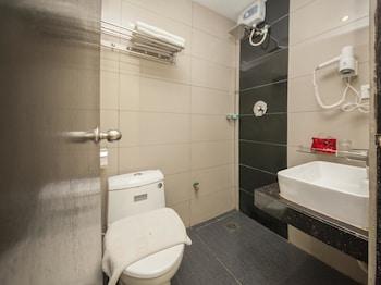 OYO 234 Stay Inn - Bathroom  - #0