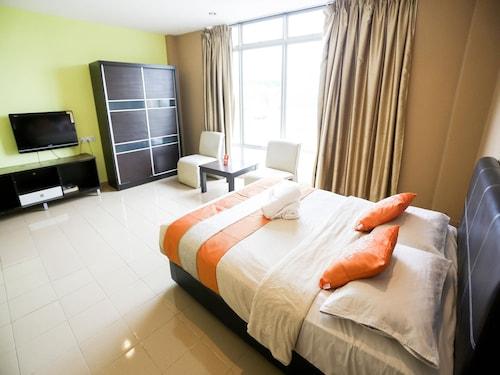 OYO Rooms Jalan Danga Sutera, Johor Bahru