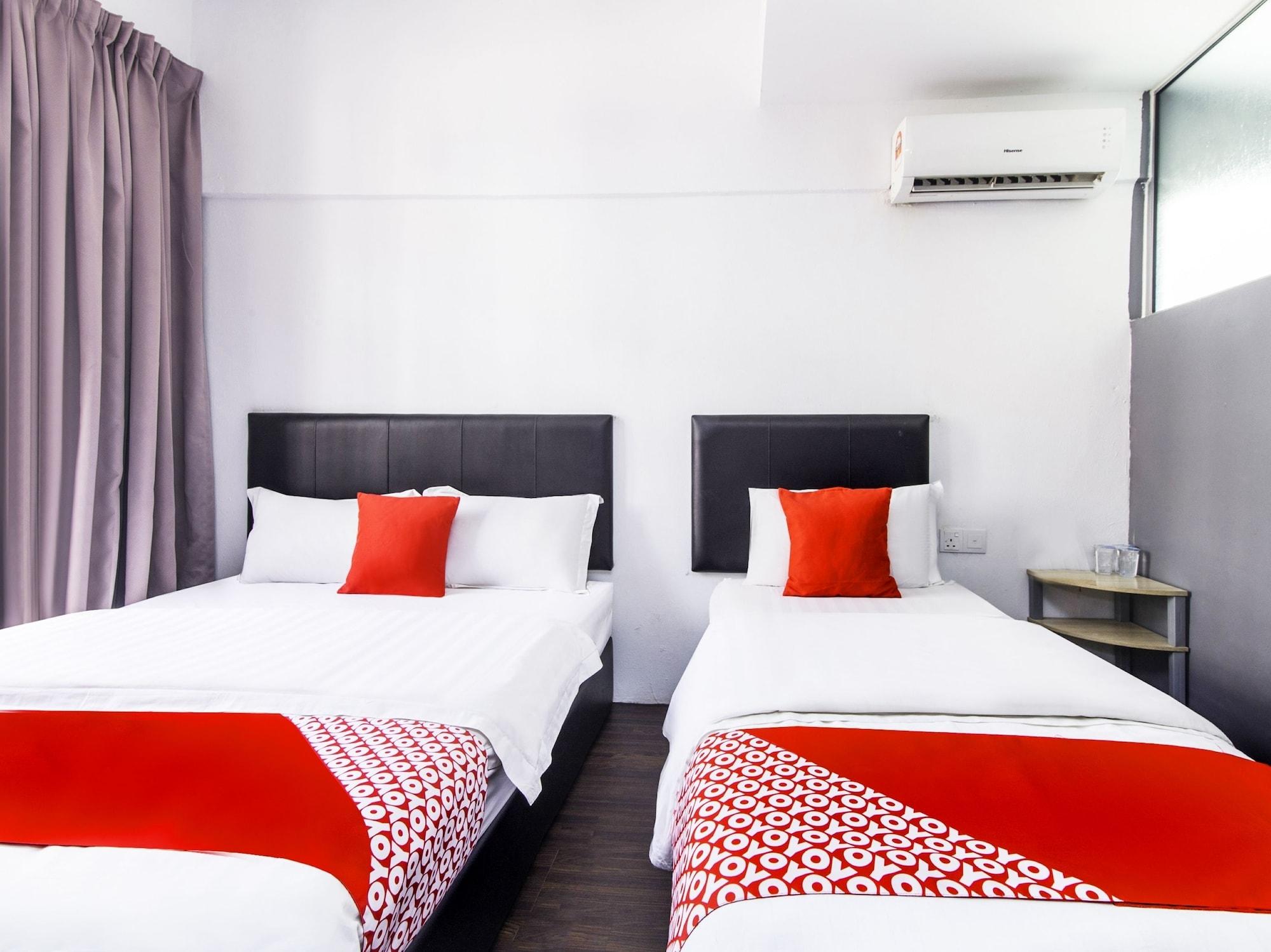 OYO 251 Intime Hotel, Kuala Lumpur