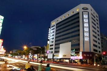 嘉義樂客商旅