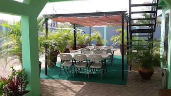 Bella Luxury Hotel - Outdoor Dining  - #0