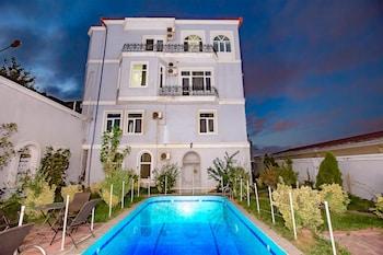 Бутик-Отель Red Roof, Баку