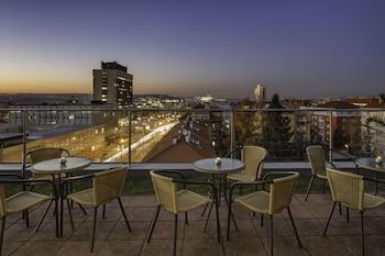 Hotel OYA - Hotel Bar  - #0