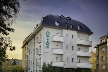 Hotel - Hotel OTAR