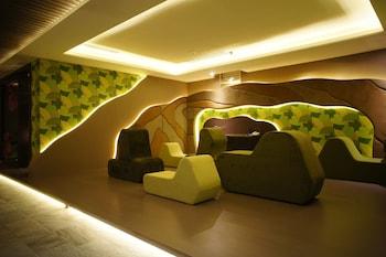 歐遊國際連鎖精品旅館 - 中壢館