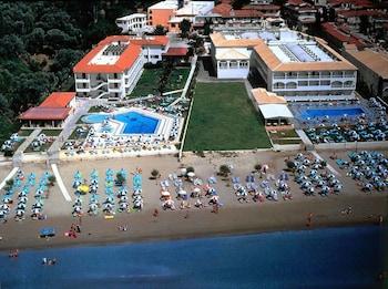 阿斯特爾海灘飯店