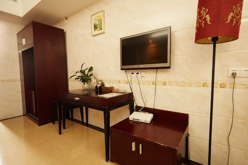Sunny Private Apt of Grand Continental, Guangzhou