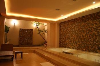 All-Ur Boutique Motel - Tai-Chung Branch - Bathroom  - #0