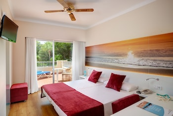 Double Room, Garden View (2 adults)