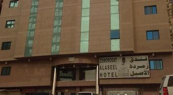 澤莫洛阿爾錫爾飯店