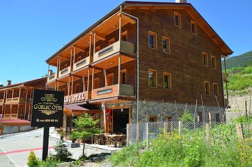 Goblec Hotel, Çaykara