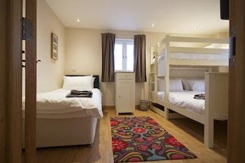 Tynrhyd Retreat - Guestroom  - #0