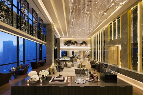 . JW Marriott Hotel Chengdu