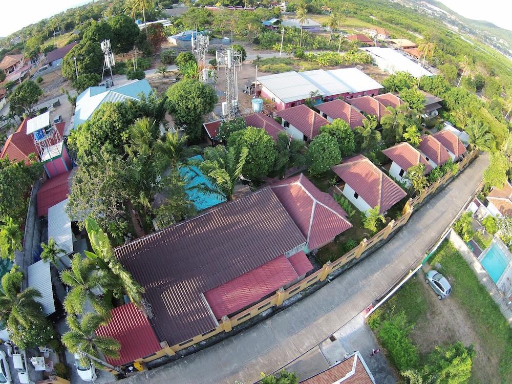 Bee Nat Garden Resort