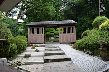 TOP Resort Hakone Onsen Goku no Yado - Hotel Entrance  - #0