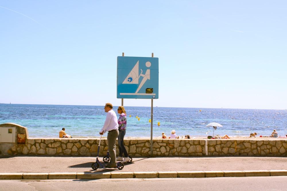 Cannes Bai