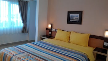 Citrus-house.com - Guestroom  - #0