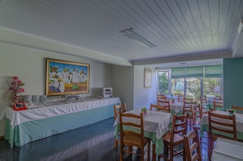 Hotel Teresinha - Breakfast Area  - #0