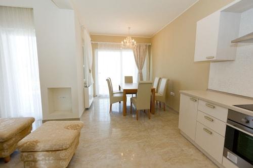 Luxury Villa Luce, Malinska-Dubašnica