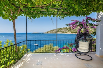 Villa Lavanda Deluxe - Balcony View  - #0