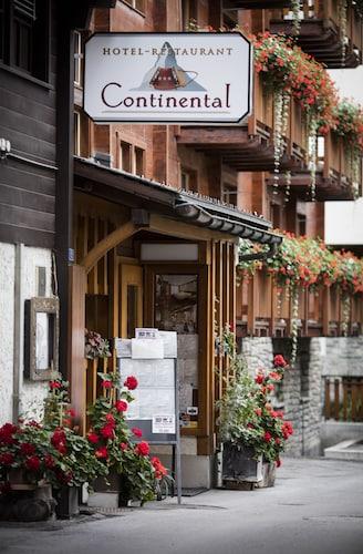 Hotel Continental, Visp