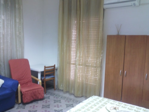 Casa di Rosa, Crotone