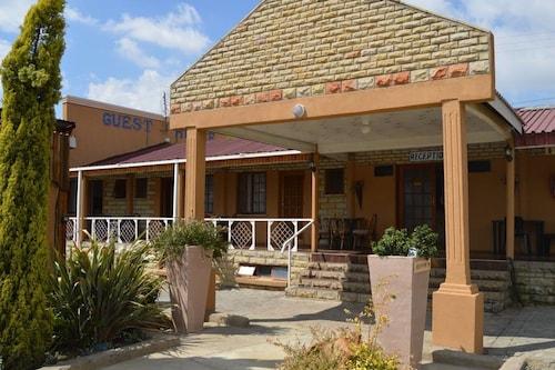J and E Cyaara Guest House,