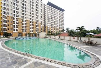 RedDoorz Apartment @ Margonda Residence - Childrens Area  - #0