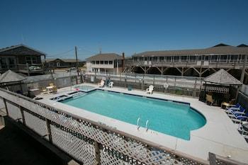 奧特班克斯汽車旅館 Outer Banks Motel