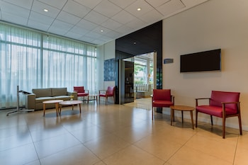 聖卡耶塔諾凱富飯店 Comfort Hotel Sao Caetano