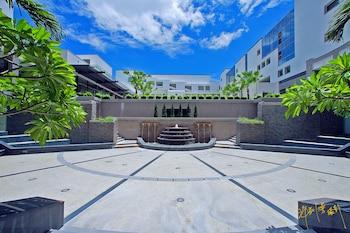 ガーデン ヴィラ (蓮潭國際會館)