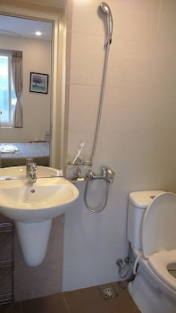 V-Studio Hotel Apartment 3 - Bathroom  - #0