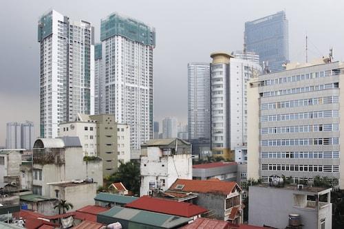 Istay Serviced Apartment, Từ Liêm