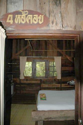 Mom Chailai Forest Retreat, Sai Yok