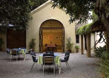 博迪帕提尼姆拉娜別墅飯店