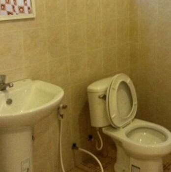 The One Resort - Bathroom  - #0