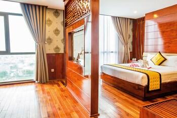 ヴィ トゥイン ホテル